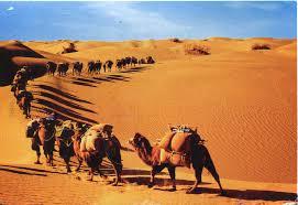 Desert Rumi 3